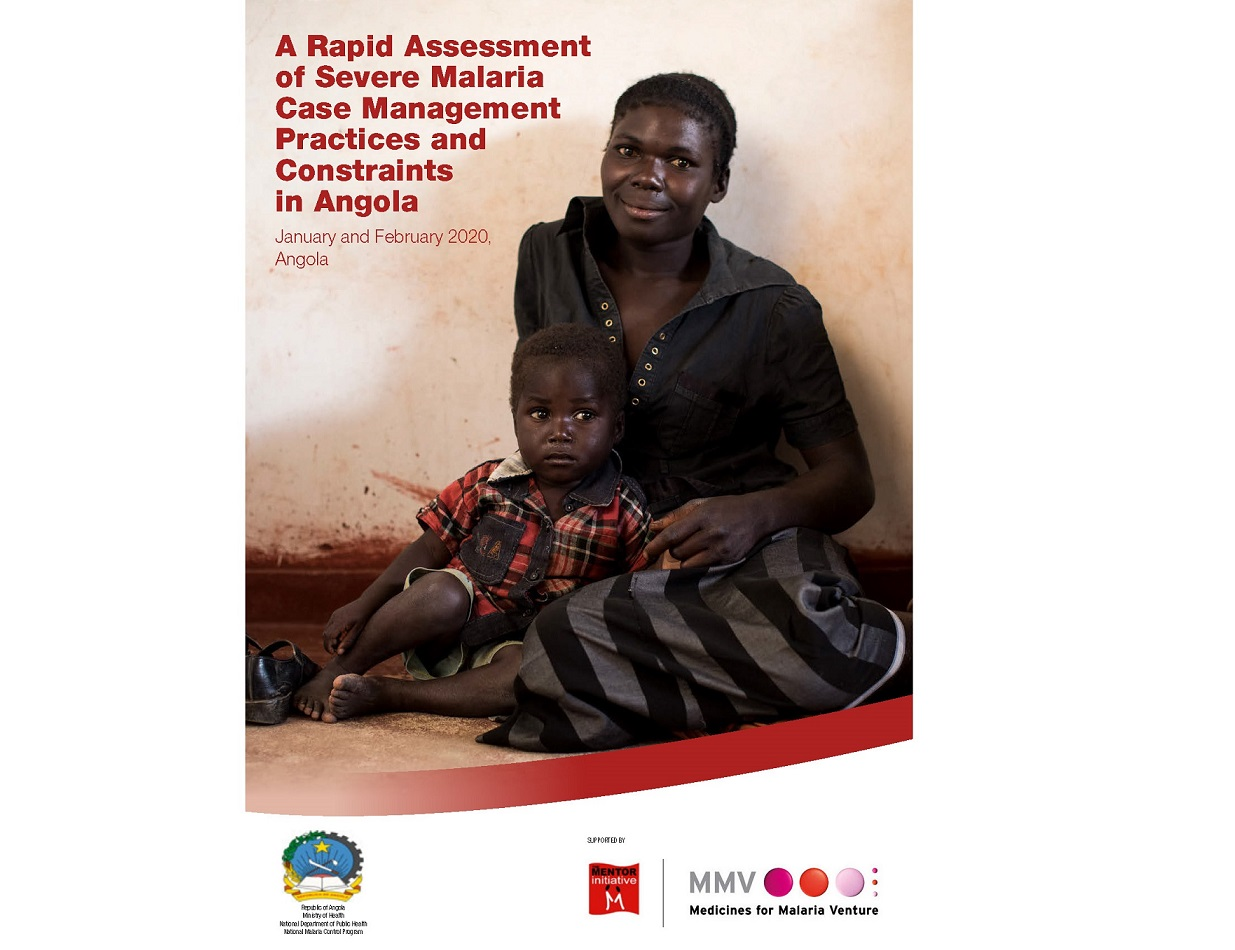 A Rapid Assessment of Severe Malaria Case Management Practices and Constraints in Angola