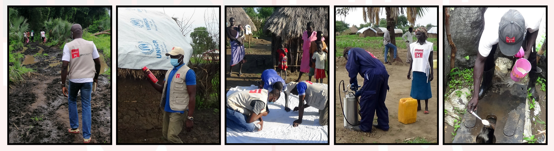 South Sudan Success Stories: Operation of Disease Control Programmes During the COVID-19 Pandemic